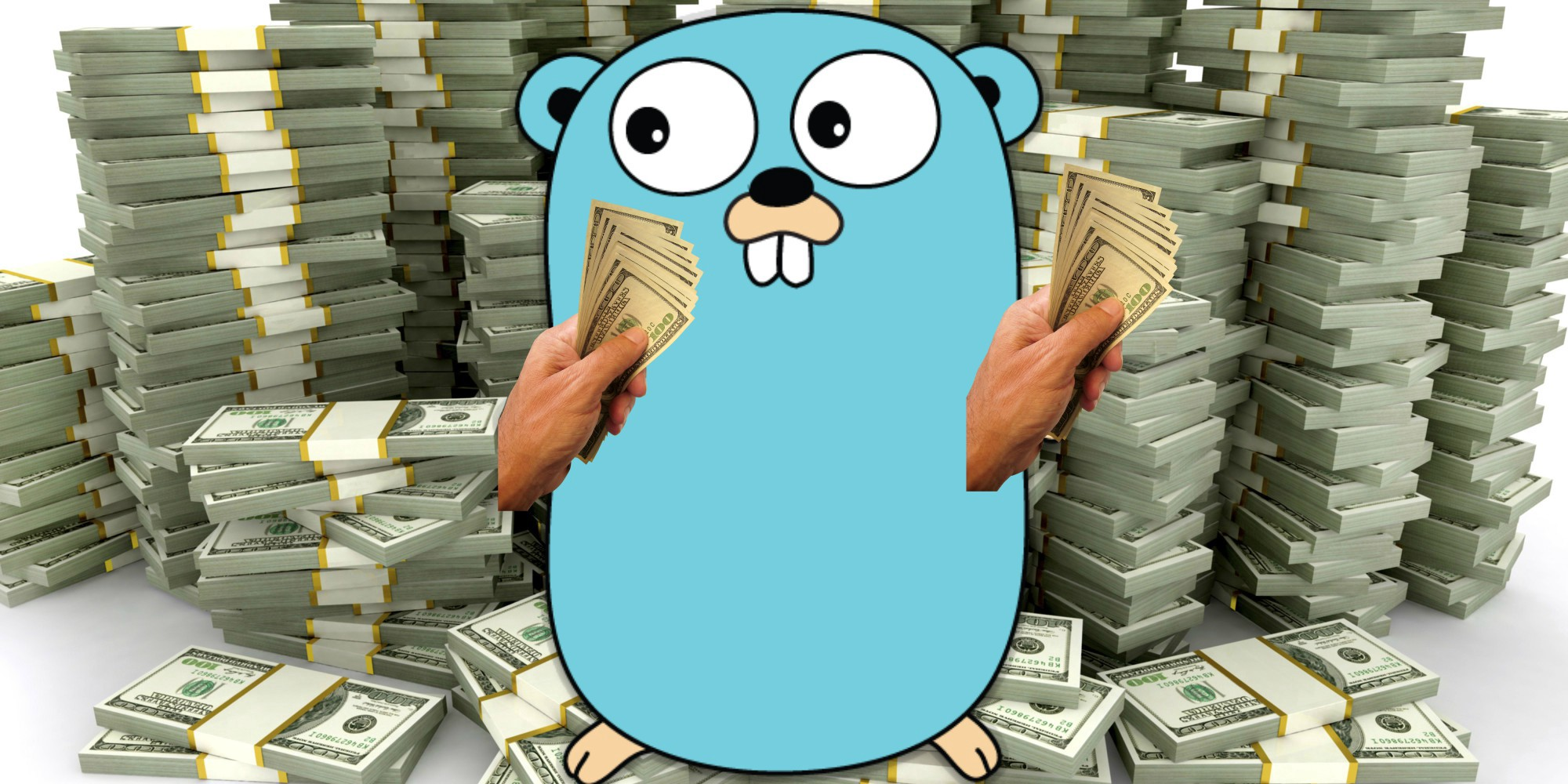 A Space Themed Intro to Golang - By Jerry J  Muzsik
