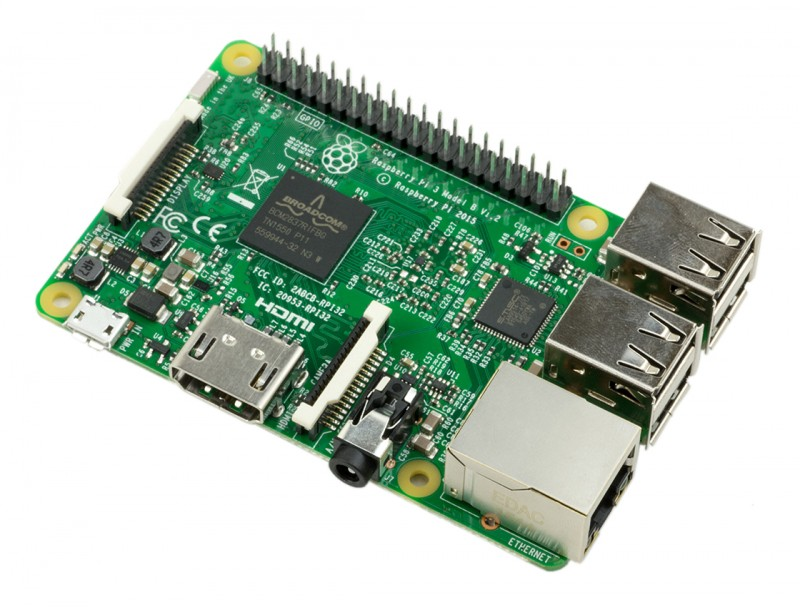 Shut down your Raspberry Pi, the easy way - By