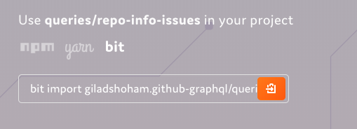 Make your GraphQL API Easier To Adopt Through Components - By
