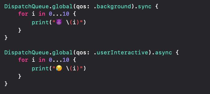 Swift Multi-Threading using GCD For Beginners  - By Jaafar Barek