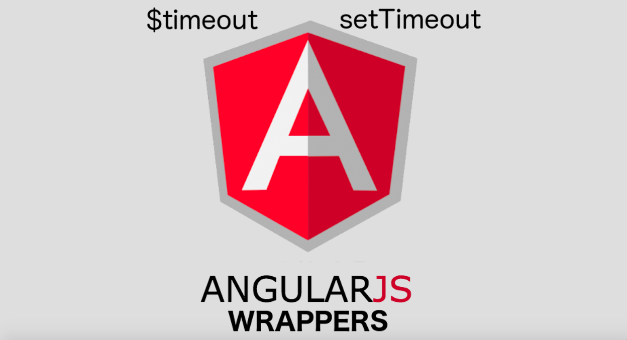 Why using AngularJs's global objects instead of native ? - By