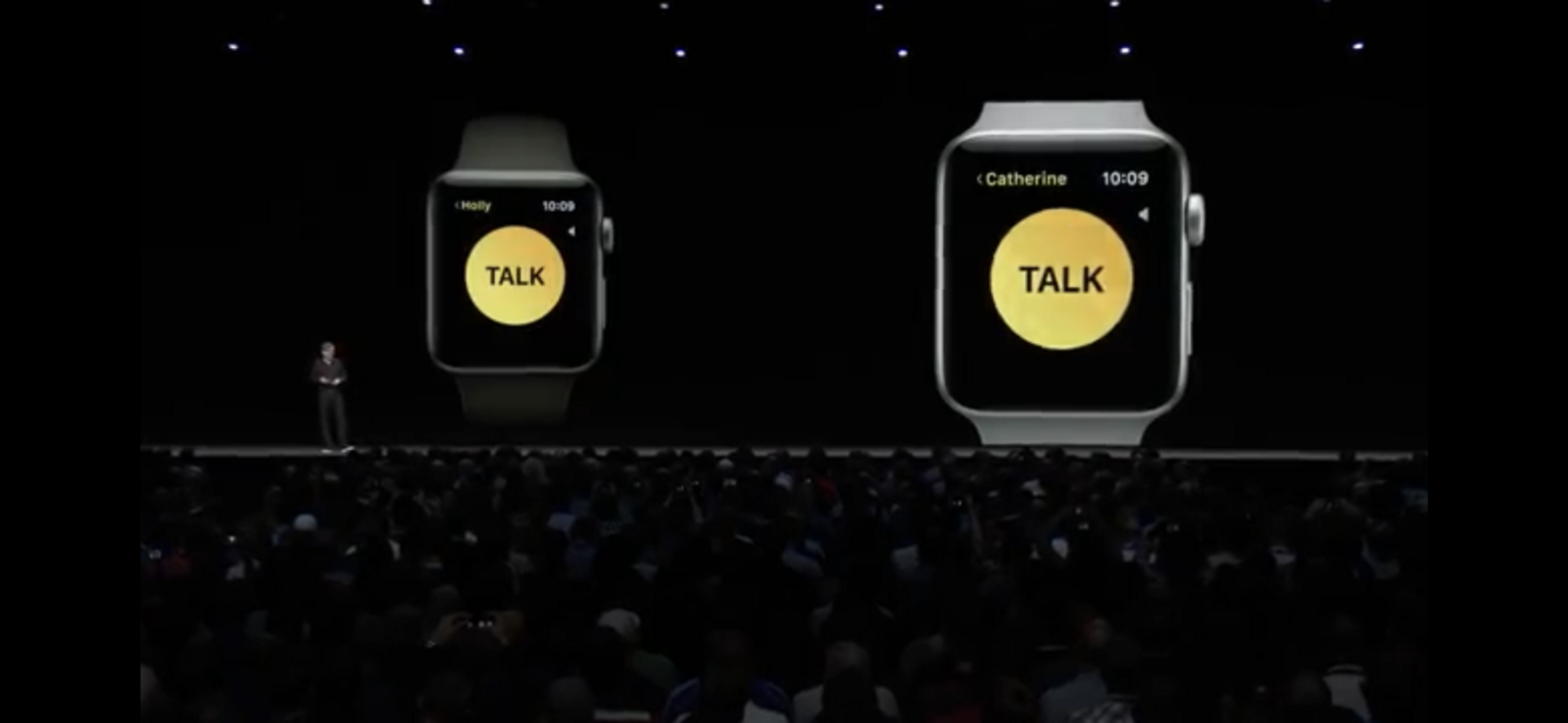 Personal Communications are still critical for Apple - By