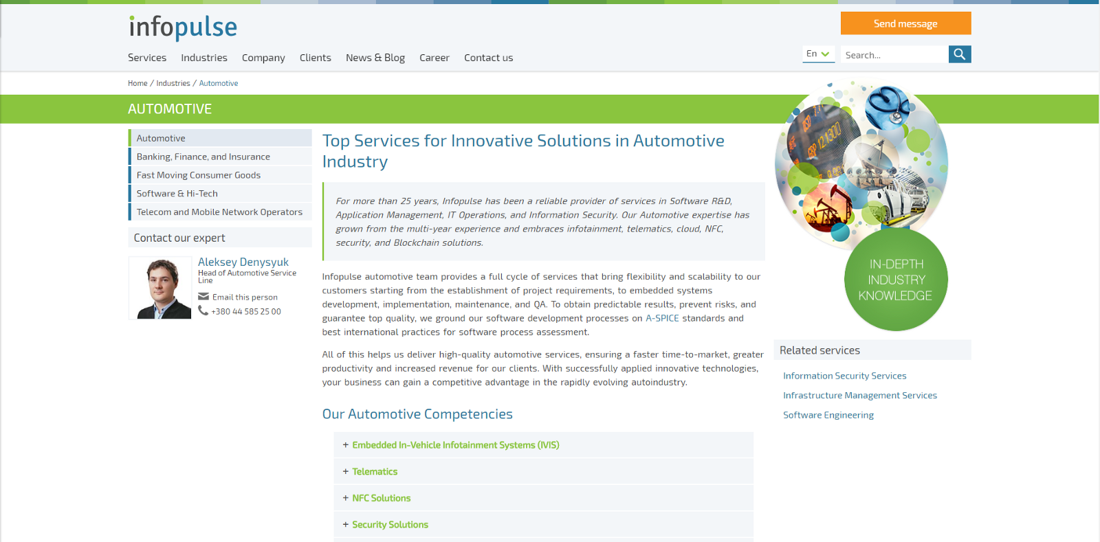 Top 10 Embedded Software Outsourcing Companies for
