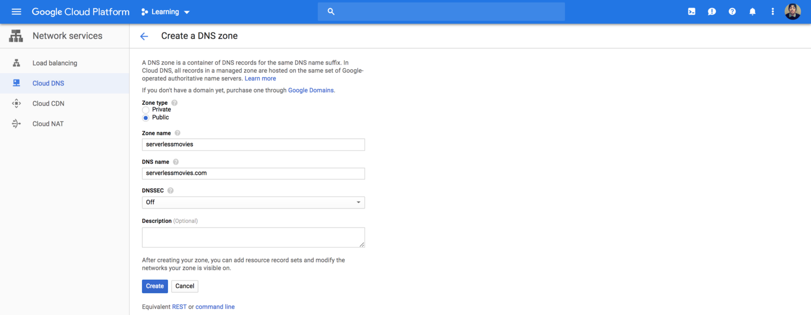 Hosting a Free Static Website on Google Cloud Storage - By