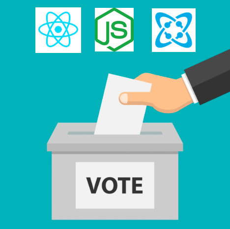 /deploy-a-voting-app-in-3-steps-a80c0e6c869a feature image