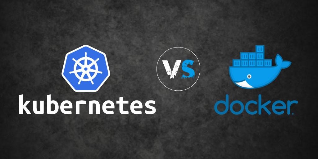 /kubernetes-vs-docker-swarm-a-comprehensive-comparison-73058543771e feature image