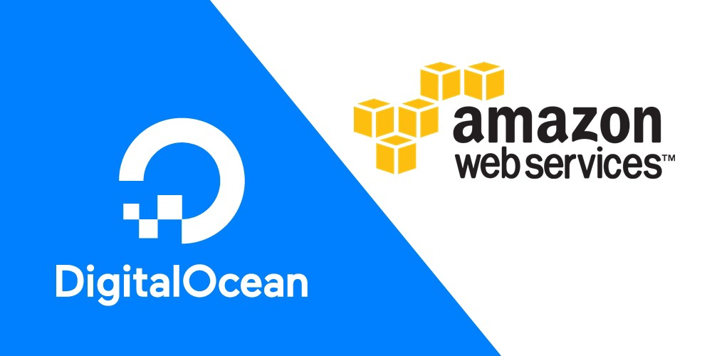 AWS vs  DigitalOcean: Which Cloud Server is Better - By