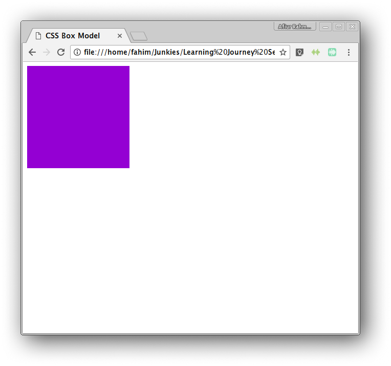 CSS Box Model for Beginner: Unlocking the Magic of CSS - By