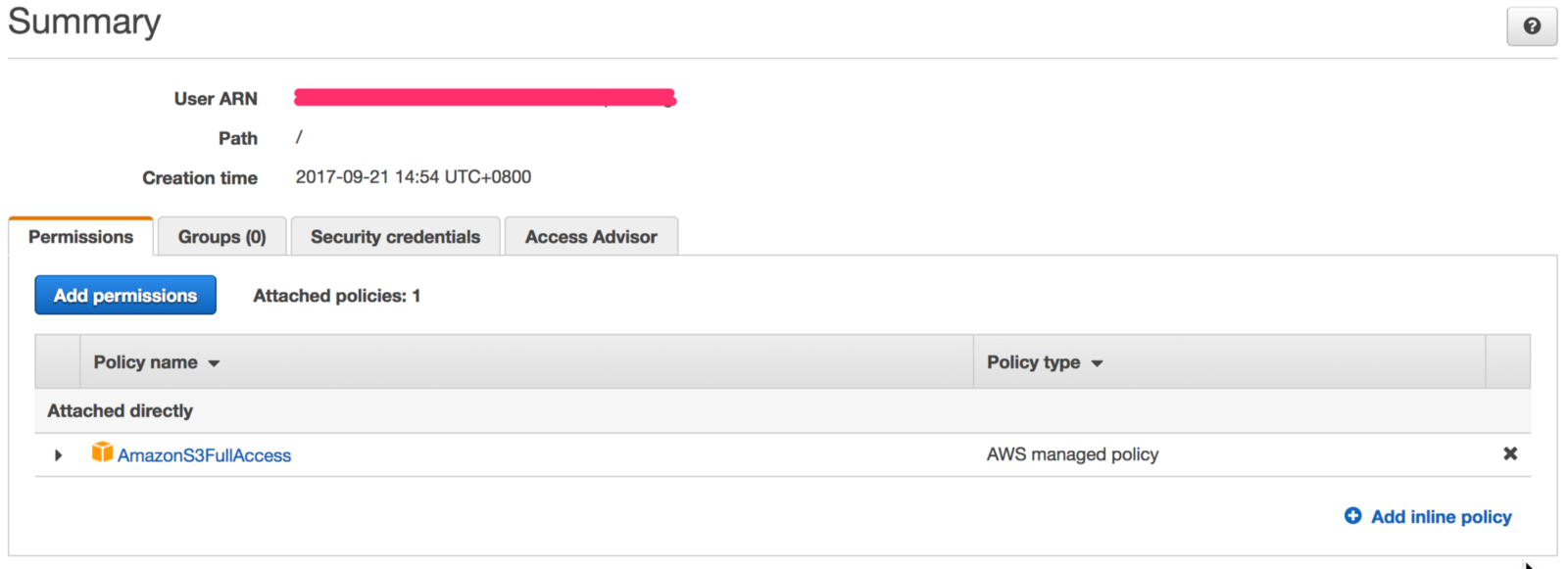 Hosting Static React Websites on AWS S3 (& CloudFront) with