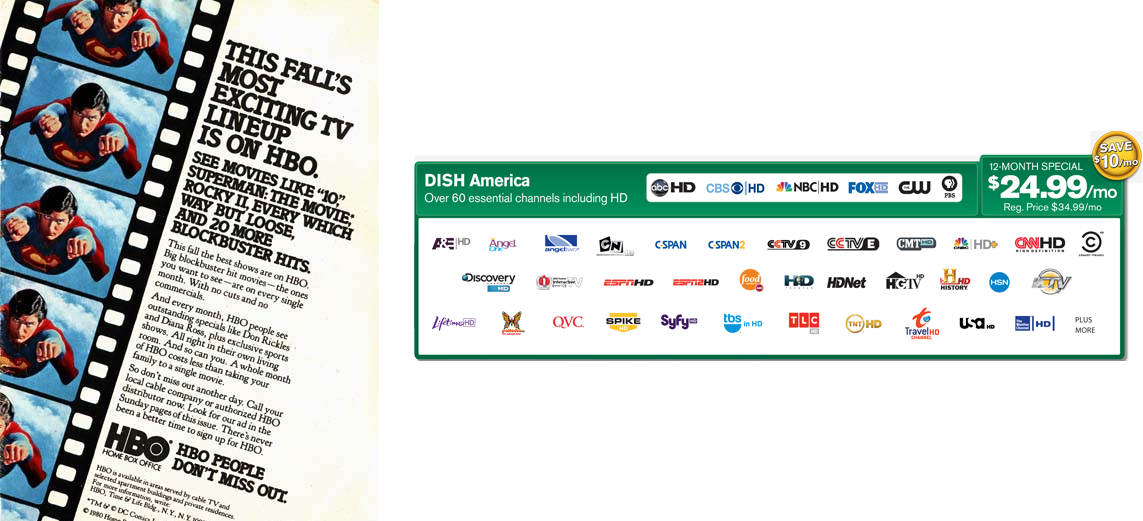 The Past, Present, and Future of TV in Three Minutes - By