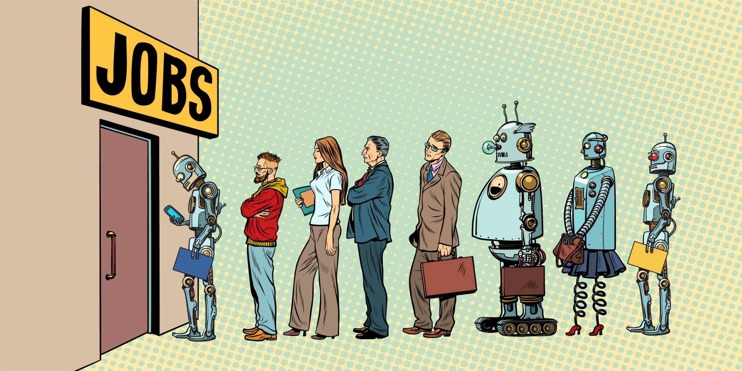 Why Ai Will Bring An Explosion Of New Jobs By