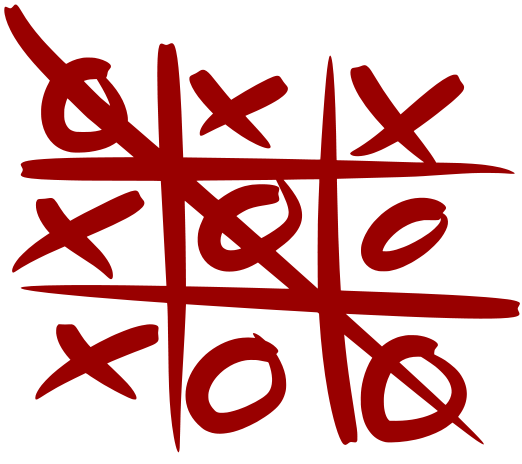 I created an AI that beats me at tic-tac-toe - By