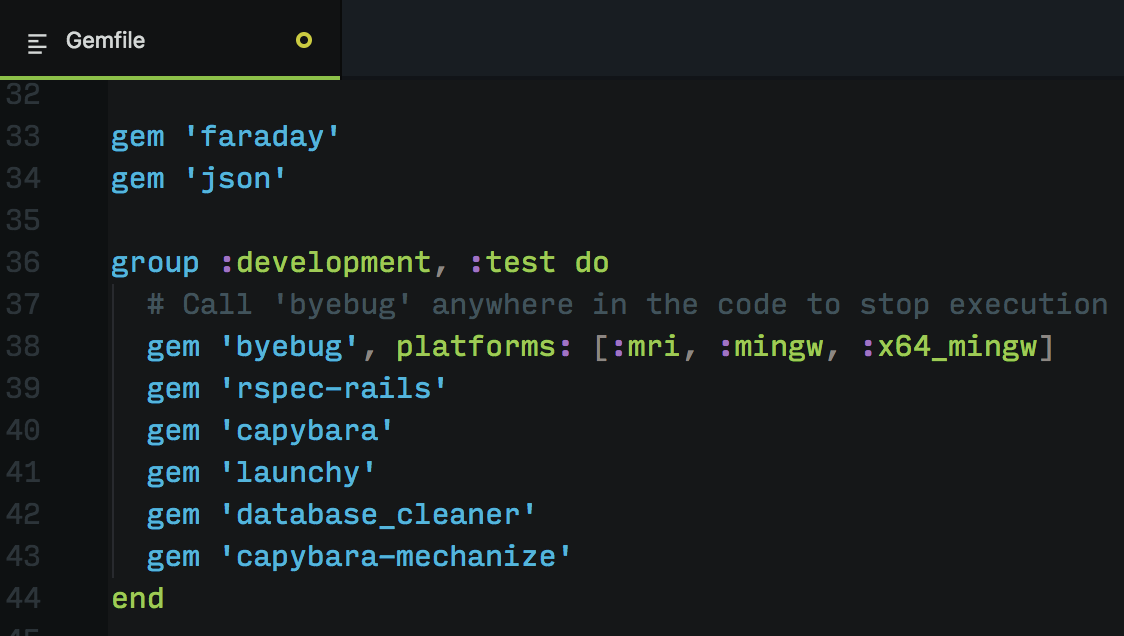 How to Test API Authentication in Rails - By