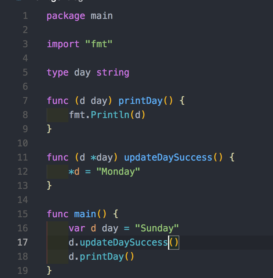 Time to Go! Learning Golang through Examples - By