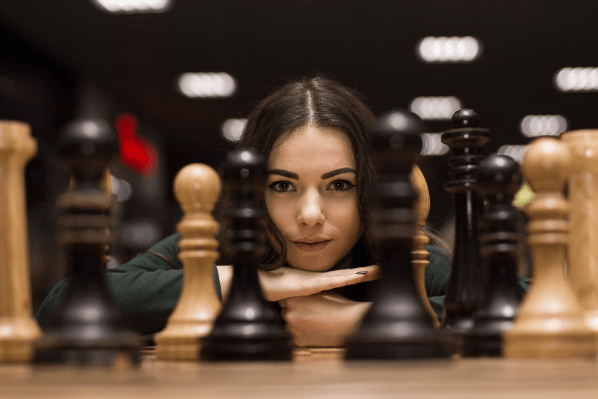 Chess and Programming: Busting the Myth that All Programmers