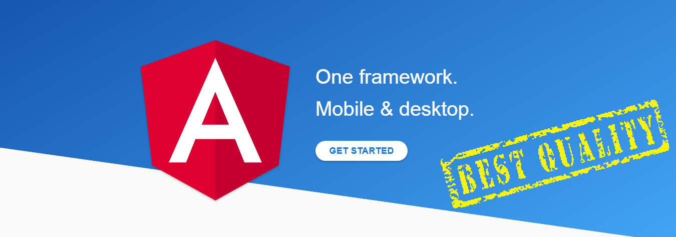 Best-practices learnt from delivering a quality Angular4