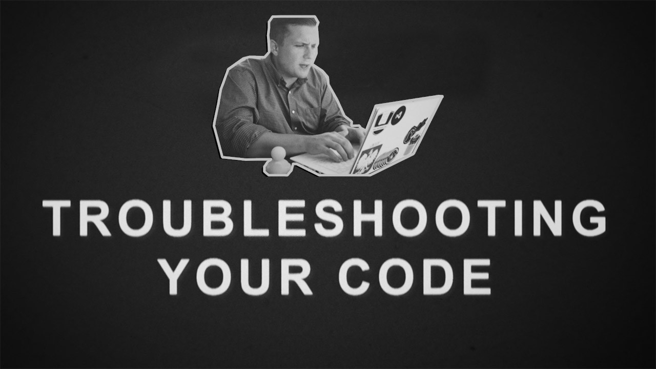 /5-techniques-for-troubleshooting-your-code-266abda0418c feature image