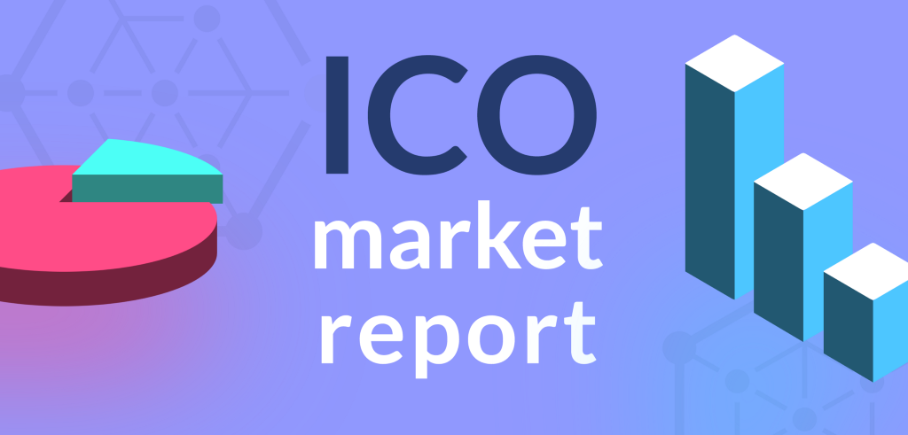 ico projects 2018