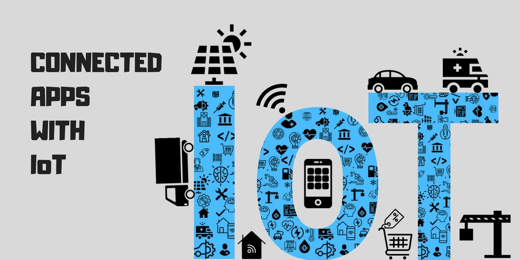 Build IoT Apps with Best Industrial IOT Development company