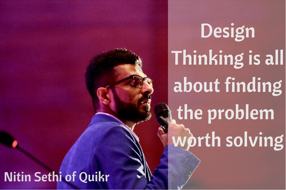Design Thinking for Startups - By