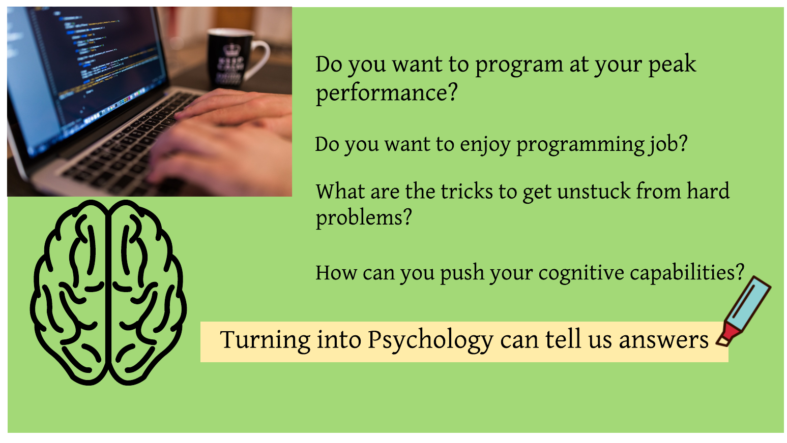 /want-to-become-a-happy-and-productive-programmer-use-these-5-techniques-from-psychology-9e2e22b367b4 feature image