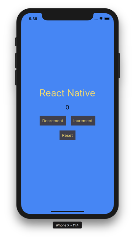 Transitioning from React Web to React Native Development - By