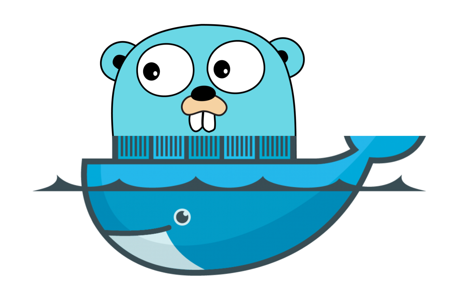 Building a Development Environment for Golang with Docker