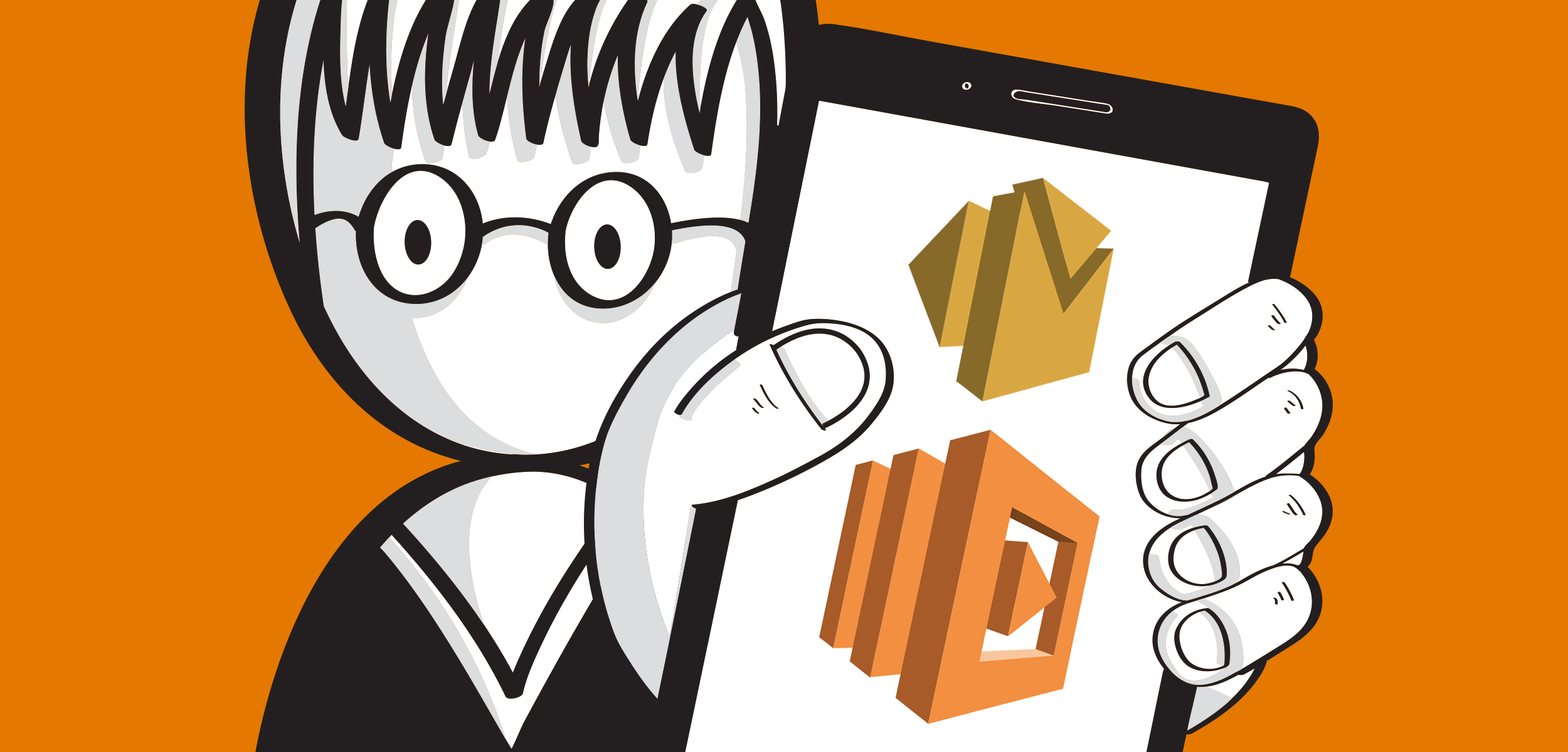 Creating a form forwarding service for AWS Lambda - By