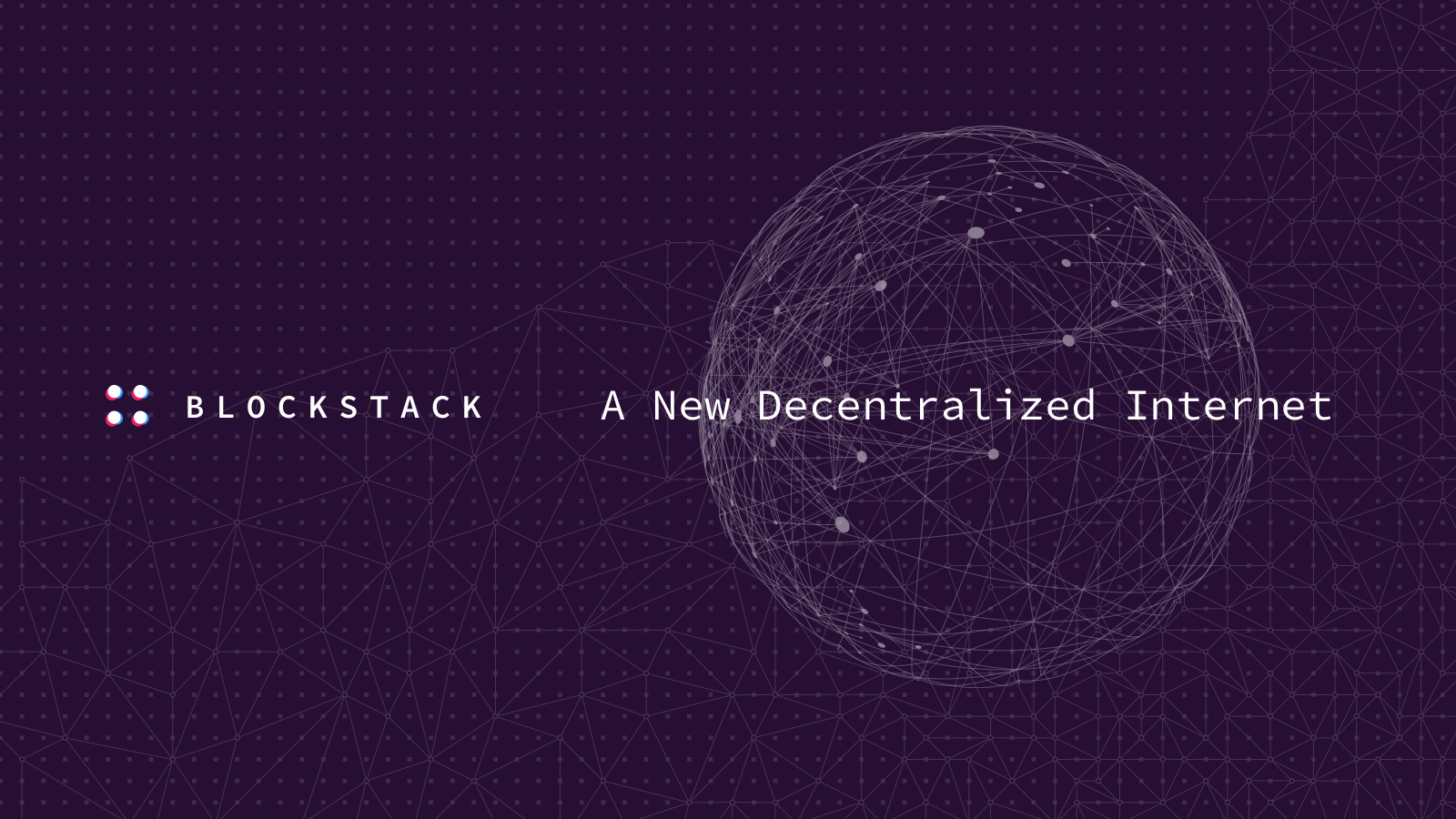 Surviving Crypto Winter — Part Two: Blockstack and the Great