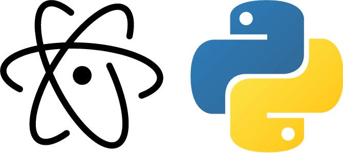 Setting up a Python Development Environment in Atom - By