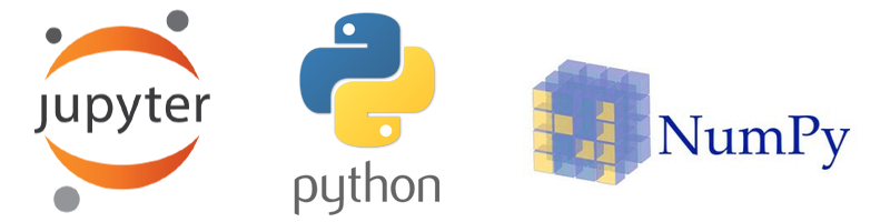 Numpy With Python For Data Science - By