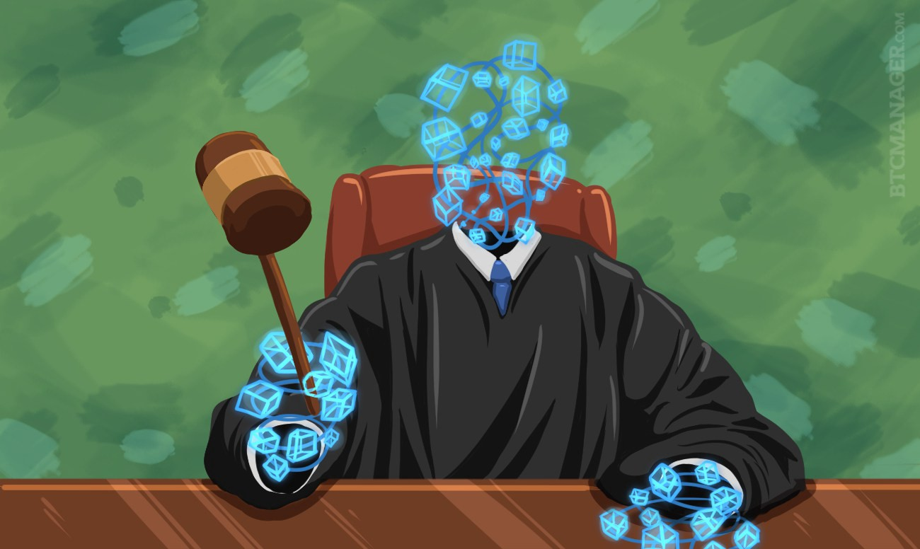 /when-code-is-law-meets-law-is-law-inside-the-american-bar-associations-biggest-blockchain-c76e3bafbb9a feature image