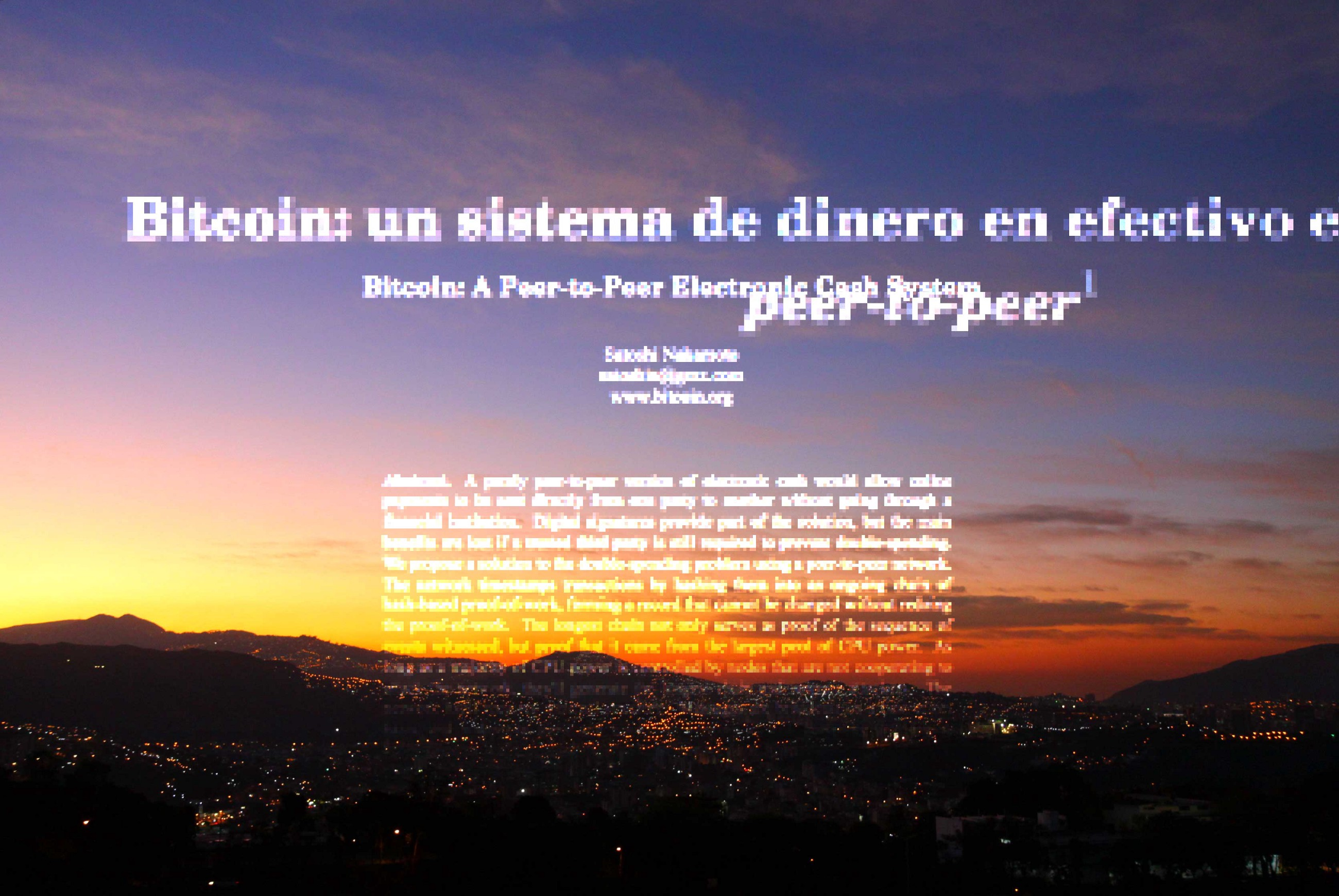 /dystopias-philosophies-and-cryptocurrencies-venezuela-earth-19866bcb82c feature image