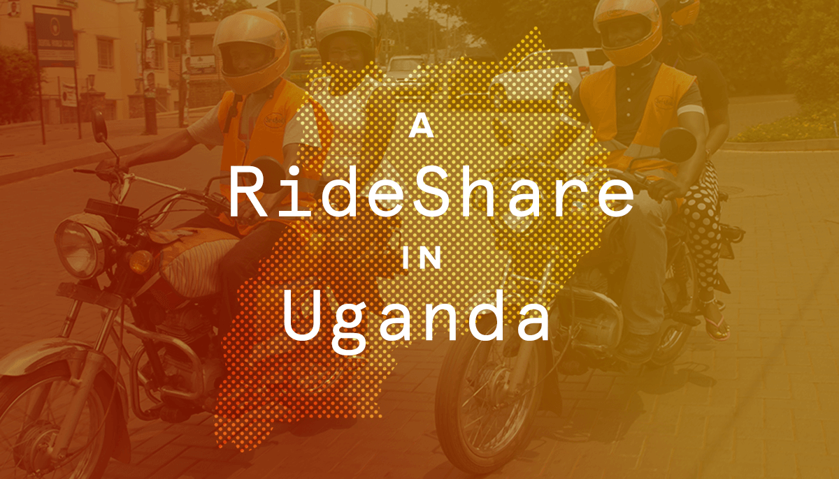 How engineering @ Lyft helped me launch a new African ride