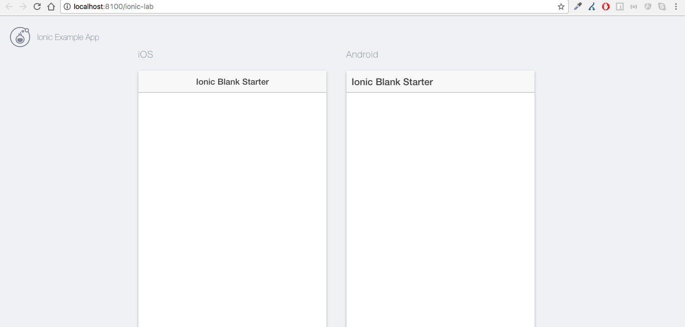 Getting Started with Ionic Framework: An Overview - By Aman Mittal