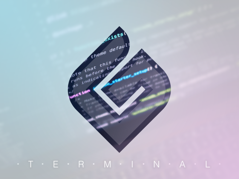 Terminal scripts — gog mode  - By