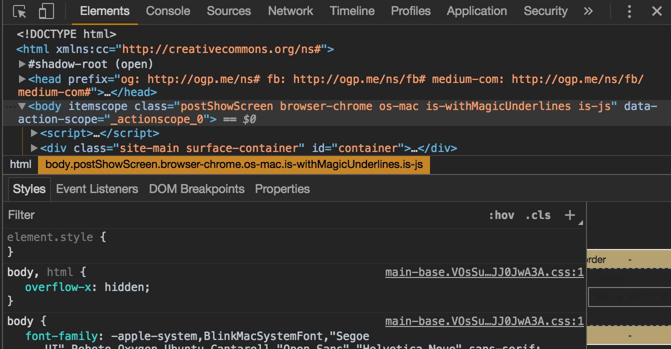 Mastering Chrome Developer Tools: Next Level Front-End Development