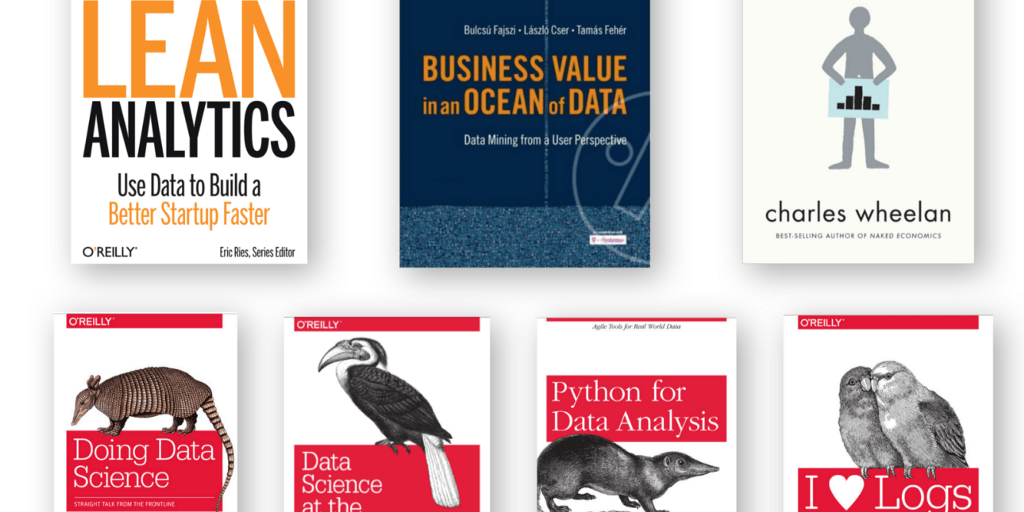 Learning Data Science: Our Favorite Resources To Learn Data Science