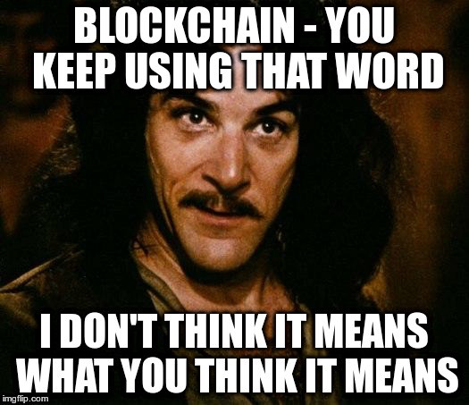 /10-things-blockchain-isnt-dcb7966d22e5 feature image