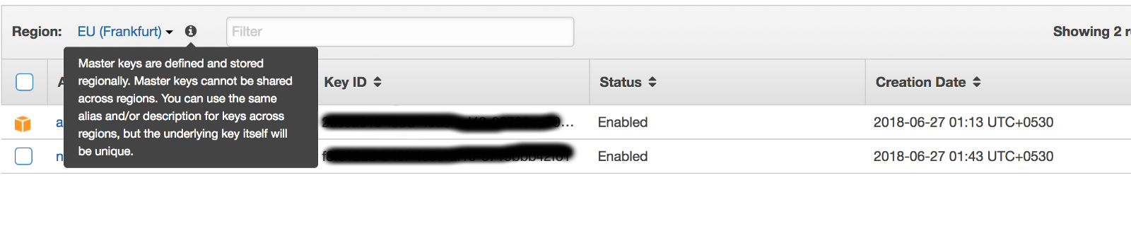 How to encrypt EBS volumes of a running EC2 instance? - By