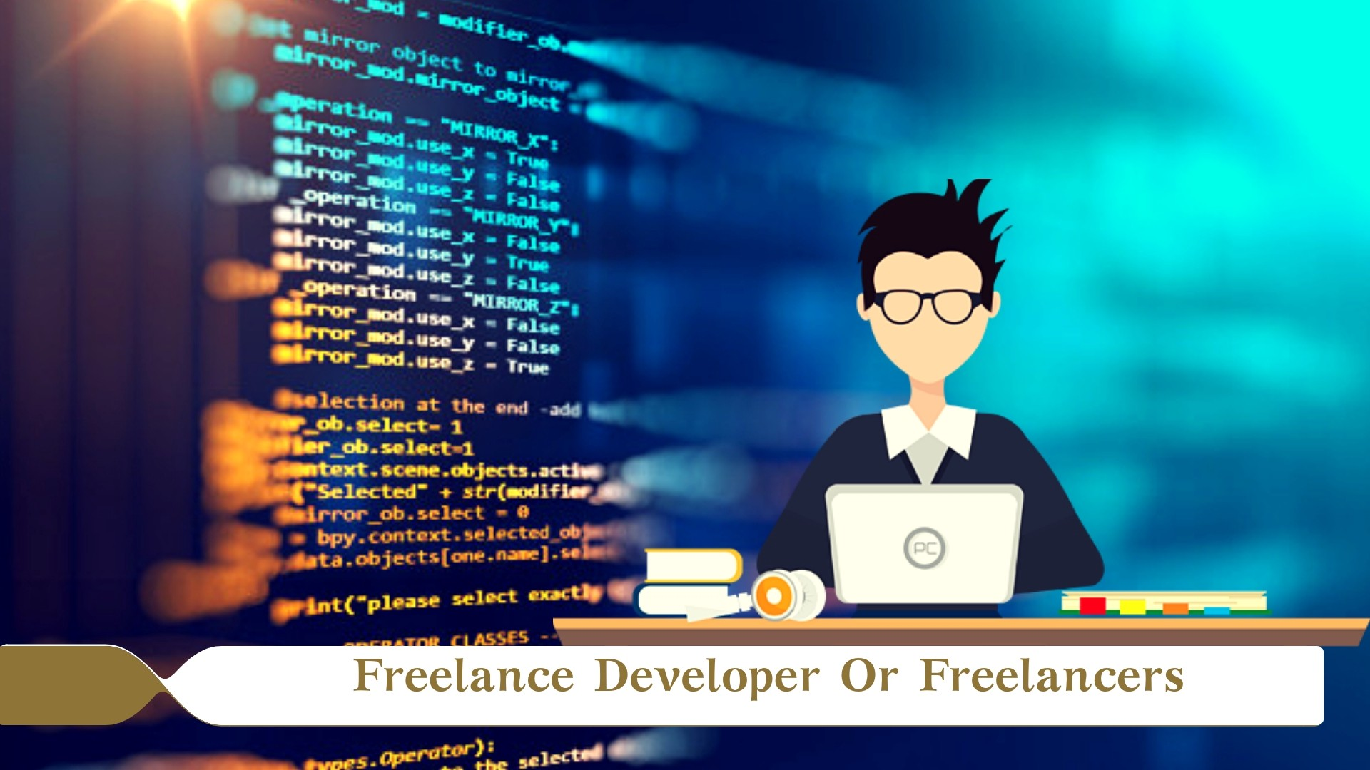 Which One & Why To Hire: Dedicated Developers VS Freelance