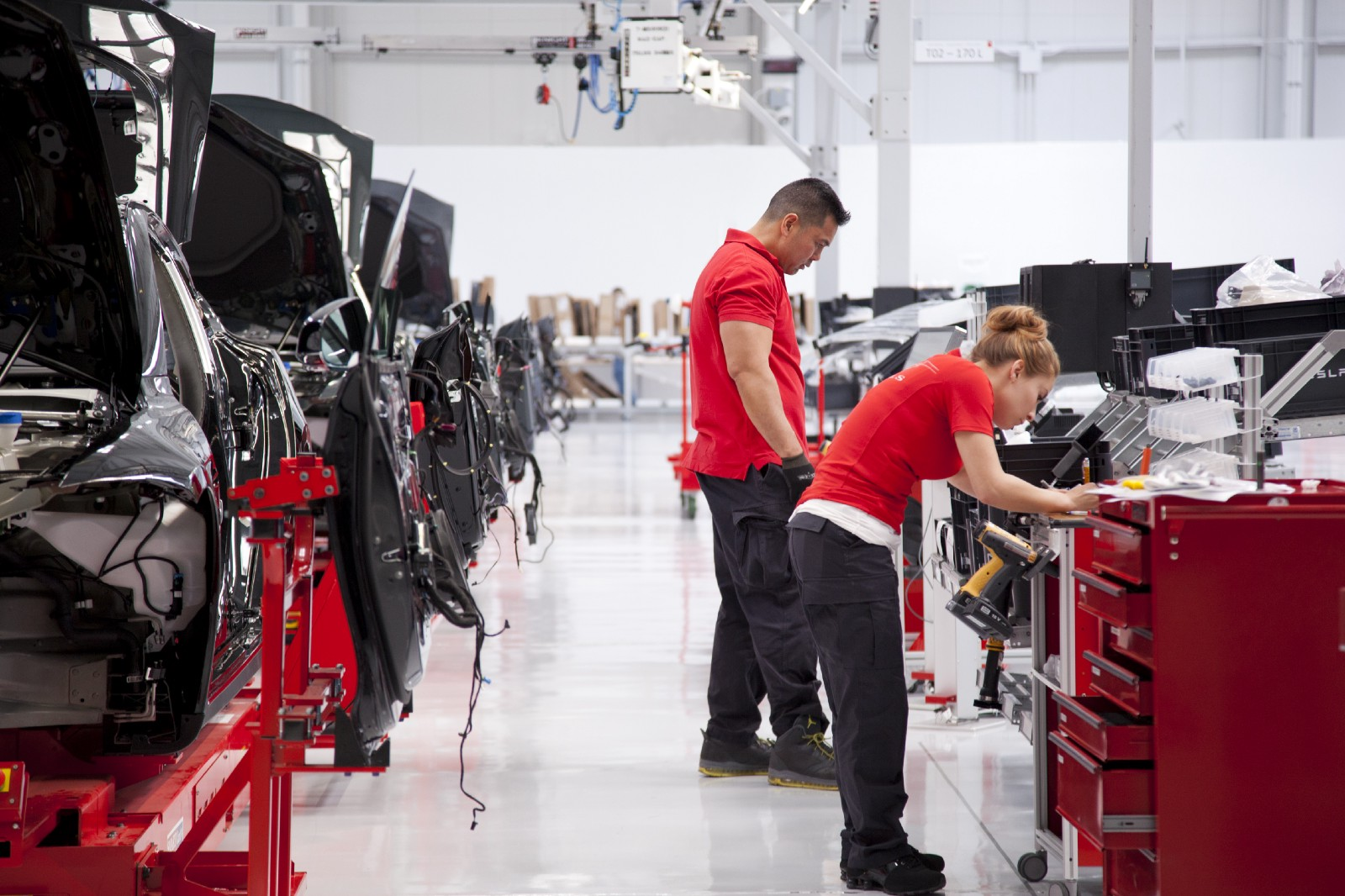 Tesla Careers Login >> What It Takes To Become An Intern At Tesla Interview With