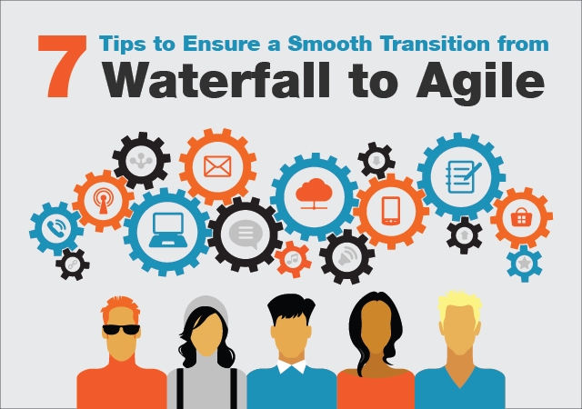 /7-tips-to-ensure-a-smooth-transition-from-waterfall-to-agile-526ec1942b21 feature image