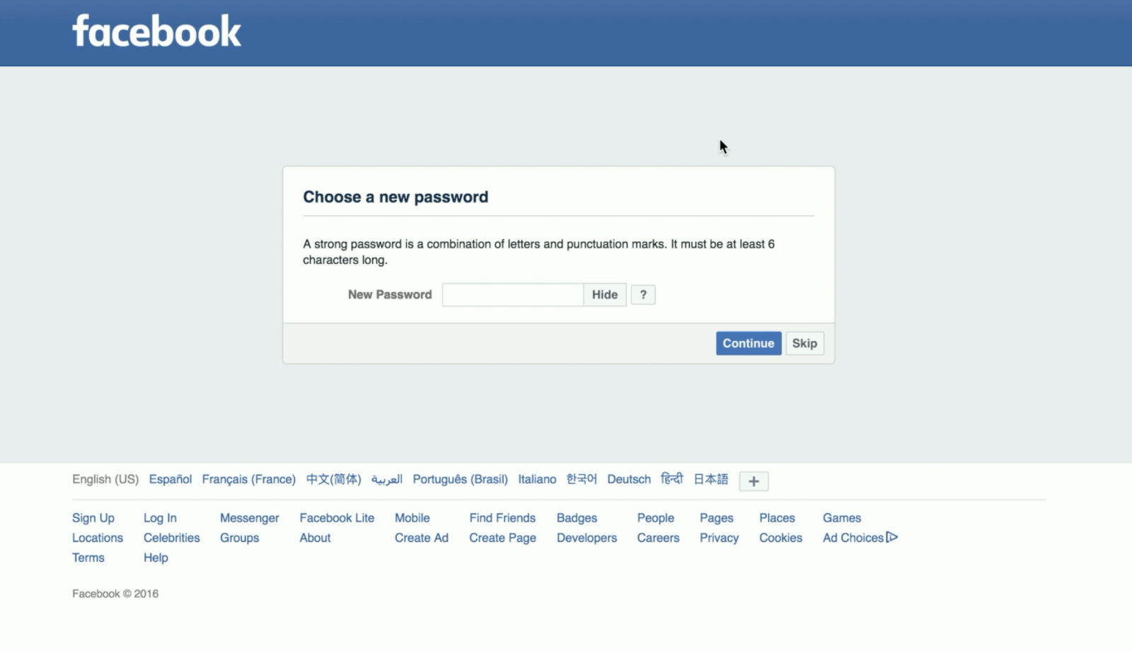 How I Could Have Hacked Multiple Facebook Accounts - By