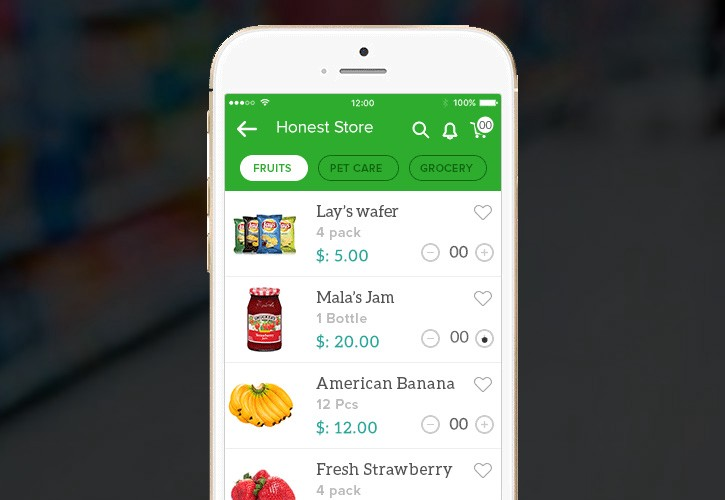 How to Develop a Grocery Delivery App like Big Basket? - By