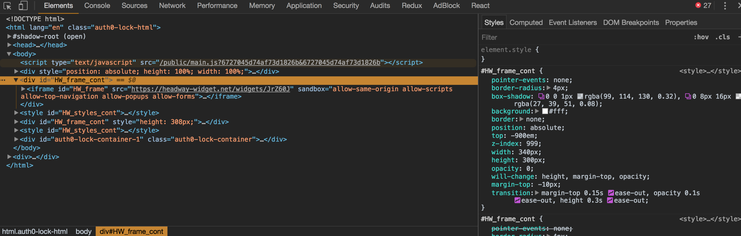 Mastering Chrome Developer Tools: Next Level Front-End