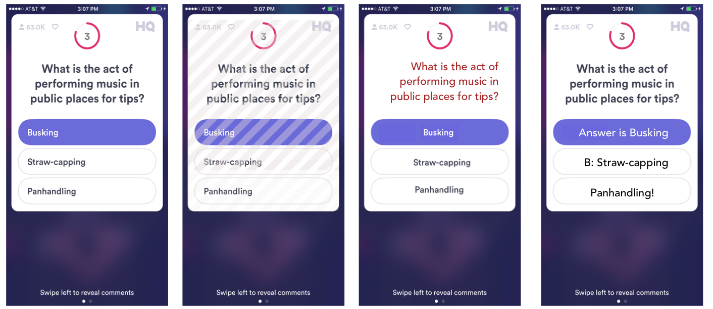 I Hacked HQ Trivia But Here's How They Can Stop Me - By