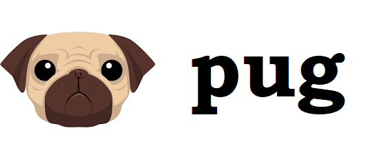 /an-introduction-to-pug-1dbe7cfcacd8 feature image