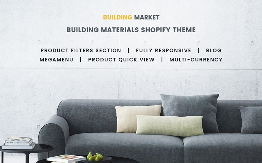 15 Shopify Themes You Should Use For Online Store - By Lana