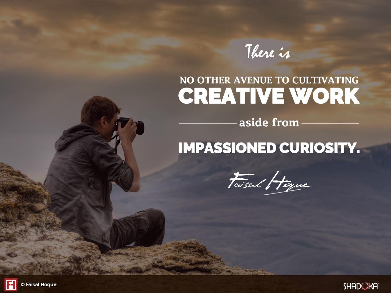 /how-curiosity-cultivates-creativity-65b71c1c2b4d feature image
